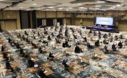 Počeo nastavak 14. sjednice Predstavničkog doma Parlamenta FBiH