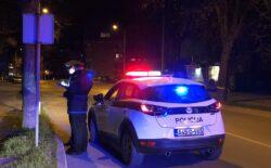 Sarajevski policajci tokom rutinske kontrole otkrili lice za kojim je raspisana potraga