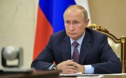 SAD odbile Putina