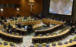 Ratifikovan sporazum UN-a o zabrani nuklearnog naoružanja