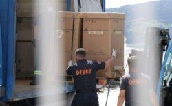 Počinje instalacija respiratora koje je uvezla Srebrena malina, kreće se od Goražda