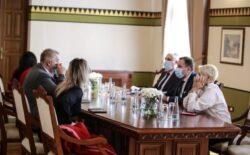 Skaka – Muslić: Sinergija svih nivoa vlasti za pomoć turističkom sektoru