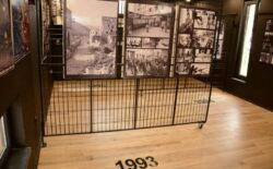 Spomen-soba agresije na Mostar: Za buduće generacije