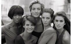 Harale su devedesetih: Snima se dokumentarac o usponu 4 supermodela
