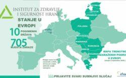 BiH na listi država u kojim EFSA provodi kampanju 'STOP afričkoj svinjskoj kugi'