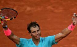 Fantastični Nadal odigrao meč života: Pomeo Đokovića sa 3:0 i osvojio još jednu titulu