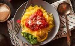 Samo 30 kalorija: Recept za špagete od tikve, ukusno jelo koje se topi u ustima