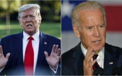 Trump i Biden održali završnu debatu uoči izbora