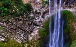 Vodopad Bliha – prirodna atrakcija nadomak Sanskog Mosta koja ostavlja bez daha