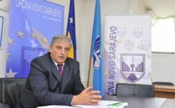 Za Source.ba portal danas je govorio načelnik Novog Sarajeva, Nedžad Koldžo.