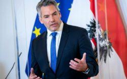 Austrija: U napadu u Beču ubijene tri osobe i napadač