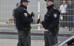 Troje bh. državljana lišeno slobode zbog krijumčarenja migranata