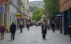 Tri osobe umrle, veliki broj zaraženih u Sarajevu