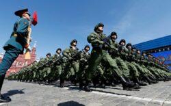 Pucnjava u bazi u Rusiji, ubijena tri vojnika, napadač u bijegu