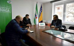 SDA Novo Sarajevo: saopćenje za javnost – U Srebrenici se glasa za Bosnu i Hercegovinu