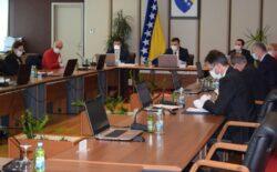 HDZ-ovi ministri bojkotirali sjednicu pa okrivili Bošnjake, uključila se i Delegacija EU