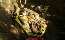 Na području Srebrenice otkrivena masovna grobnica