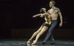 Prva zoom konferencija o savremenom plesu