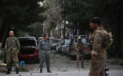 U bombaškom napadu u Afganistanu poginulo sedam civila