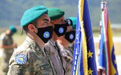Produžen mandat vojnim snagama EUFOR-a u misiji održavanja mira u BiH