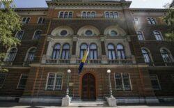 Održana vanredna sjednica Predsjedništva Bosne i Hercegovine