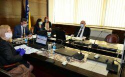 Redovna sjednica Vlade FBiH danas u Sarajevu