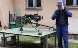 BiH povećala prodaju naoružanja, najviše kupuju Egipat, Saudijska Arabija i SAD