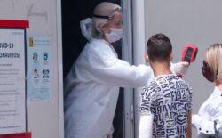 U BiH 23.349 aktivnih slučajeva zaraze koronavirusom