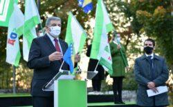 SDA Novo Sarajevo – Mjere za ublažavanje posljedica pandemije