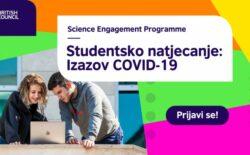 Studentsko natjecanje: Izazovi nastali pojavom pandemije COVID-19