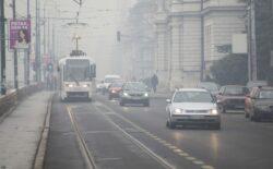 Zrak u Sarajevu ponovo među najzagađenijim u svijetu