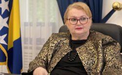 Turković u Rijeci razgovarala s predstavnicima Bošnjaka