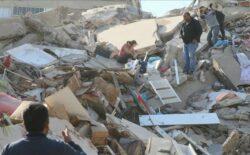 Raste broj žrtava zemljotresa u Izmiru