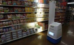 """Walmart """"otpustio"""" robote jer ljudi bolje obavljaju posao"""