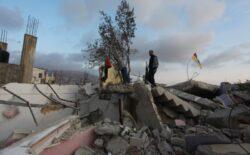 Izraelske snage srušile kuću palestinskog zatvorenika, oca šestero djece
