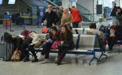 Aerodrom Sarajevo – Putnici obavezni posjedovati dokumente o potvrdi putovanja