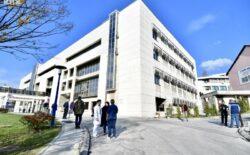 Inspekcija na KCUS-u provjerava kapacitete, Gavrankapetanoviću zabranjen ulaz