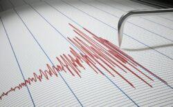 Novi potres uznemirio stanovništvo Sjeverne Makedonije