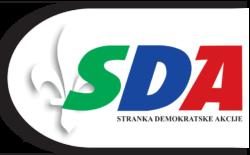 """SDA Novo Sarajevo: Kojović unaprijed priznao poraz kandidata """"četvorke"""" Hasana Tanovića"""