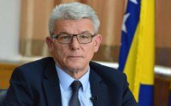 Džaferović: Duboko sam uznemiren terorističkim napadom u Beču