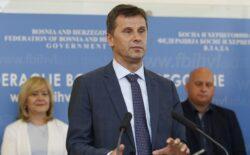 Premijer Novalić o mogućnosti lockdowna u FBiH