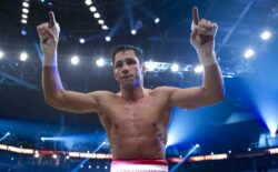 Povratak: Najpoznatiji bosanskohercegovački bokser vraća se u ring