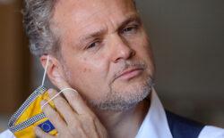 Sa saradnicima u samoizolaciji: Šef Delegacije EU-a u BiH pozitivan na COVID-19