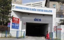 Jutarnji bilten s KCUS-a: Četiri osobe preminule, pozitivne 123 osobe