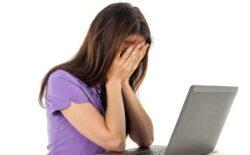 Laptopi uništavaju kičmu – spriječite to!