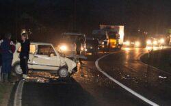 Stravična nesreća u BiH: Poginuli supružnici, teško povrijeđeno 9-godišnje dijete i muškarac iz drugog vozila