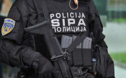 """Međunarodna akcija """"Best"""": SIPA i MUP RS-a pretresaju šest lokacija u Zvorniku, na meti krijumčari migranata"""