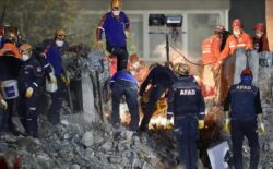 Broj žrtava zemljotresa u Turskoj porastao na 102