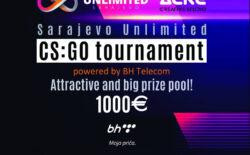 Forum 'Sarajevo Unlimited' danas i sutra u online formatu