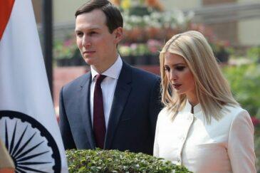 Ivanka Tramp se sa porodicom seli u luksuznu vilu